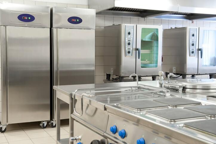 professional restaurant equipment - boiler machinery equipment breakdown restaurant insurance