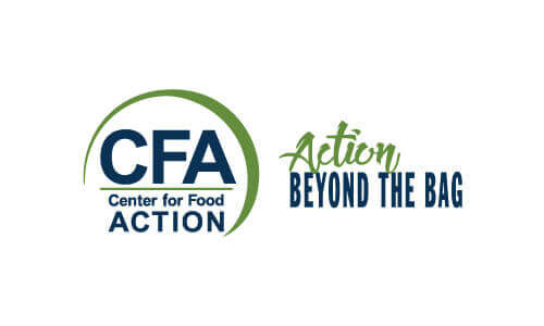 insurance agency supporting charities in new jersey center for food action