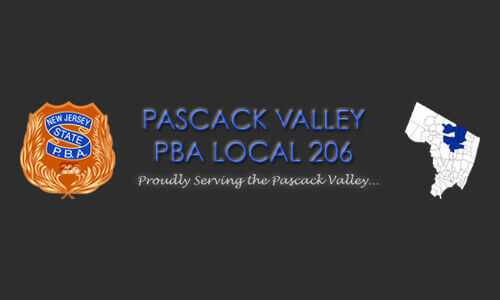 insurance agency supporting charities in new jersey pascack valley pba