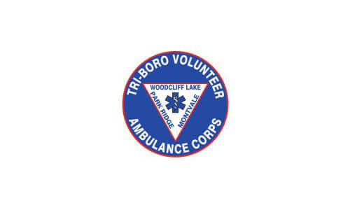 insurance agency supporting charities in new jersey triboro ambulance